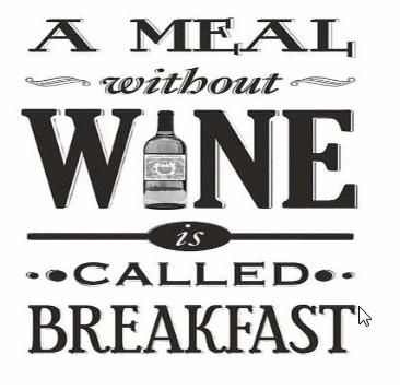 Zeris Restaurant Wine List