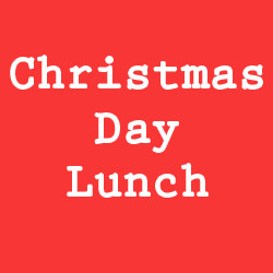 Christmas Day Lunch at Zeris